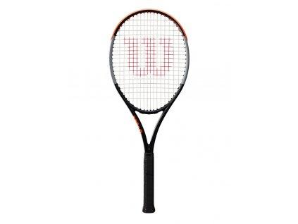 tenisova raketa wilson burn 100 v4 0 86112