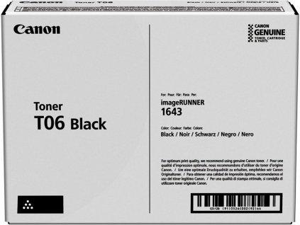 Canon T06 toner