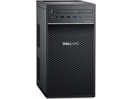 DELL PowerEdge T40 (T40-821-3PS)