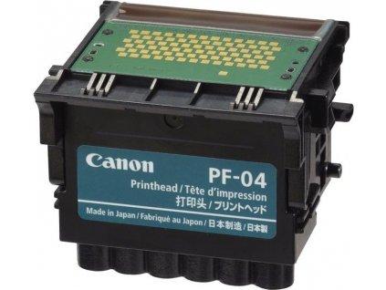 Canon PF-04 tisková hlava (iPF-65x, 75x)