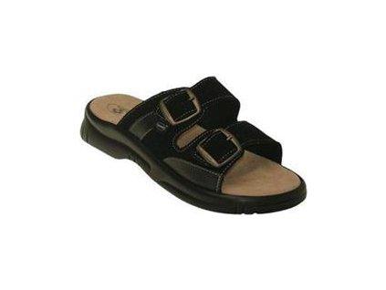 SANTÉ Pánský zdravotní pantofel N/517/35/68/CP velikost 47