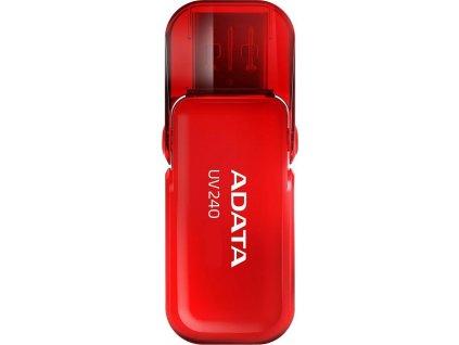 ADATA UV240 16GB červený (AUV240-16G-RRD)