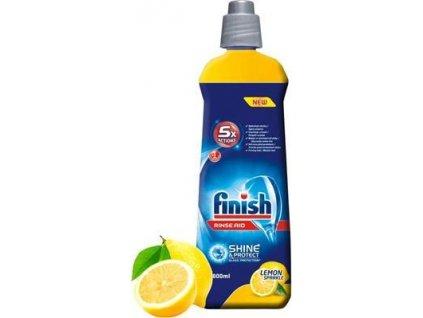 Finish Leštidlo Shine&Dry Lemon 800 ml