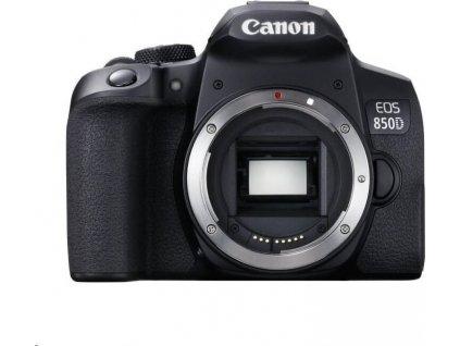 CANON zrcadlovka EOS 850D - tělo