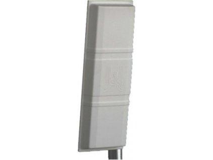 NE Jirous JSC-19-30V, WiFi směrová panelová anténa, 5GHz N-Female 19dBi