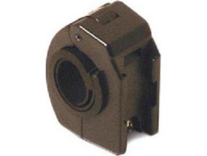 Garmin Držák - adaptér na kolo (náhradní) pro eTrex, FR101/201/301, Geko, GPS 12/60/II/III/V, GPSMAP60/76/96