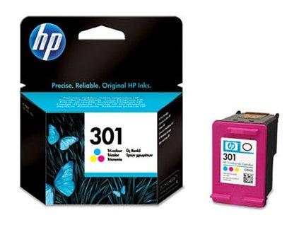 HP 301 Color CH562EE