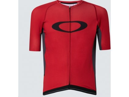 Oakley Icon Jersey 2.0 HIGH RISK RED vel. XL
