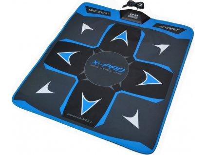 Taneční podložka X-PAD, Basic Dance Pad