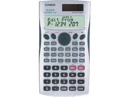 Casio  FX 3650