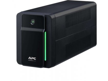 APC Back-UPS 750VA, 230V, AVR, French Sockets (410W)