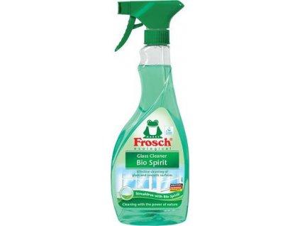 Frosch Bio Spiritus čistič skel (500ml)