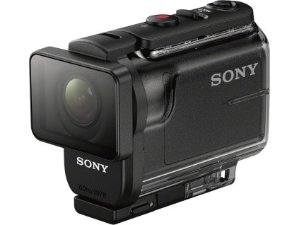 Sony Action Cam HDR-AS50 + podvodní pouzdro