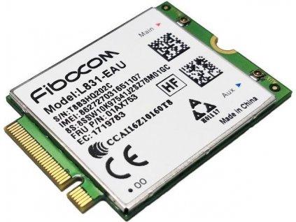 Lenovo 4G modul EM7455 Mobile Broadband LTE X270 / L470 / T470 / T470s / T570 / P50s