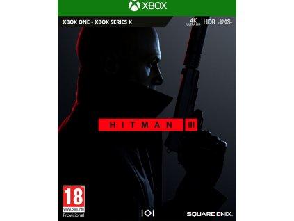 Xbox One - Hitman 3
