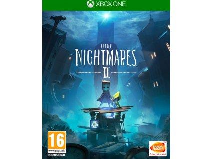Xbox One - Little Nightmares II