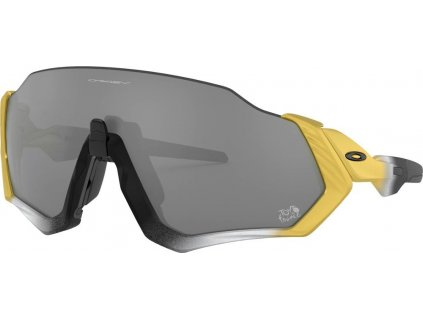 OAKLEY Jawbreaker Polished White - PRIZM Black
