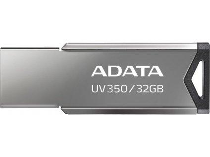 ADATA UV350 32GB stříbrný (AUV350-32G-RBK)