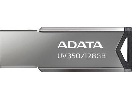 ADATA UV350 128GB stříbrný (AUV350-128G-RBK)
