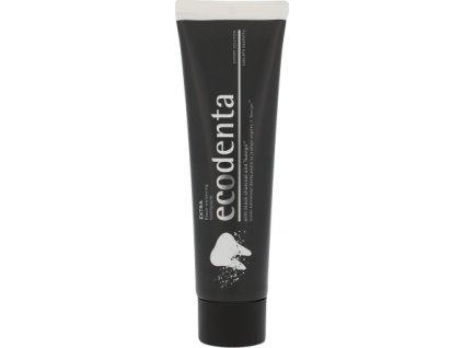 Ecodenta Black Whitening Toothpaste U 100ml