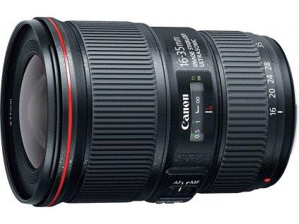 CANON objektiv EF 16-35mm f/4 L IS USM