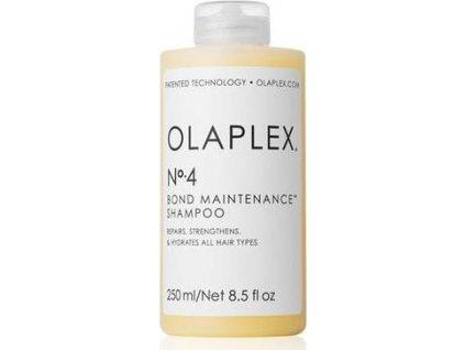Olaplex N°4 Bond Maintenance Shampoo 250ml