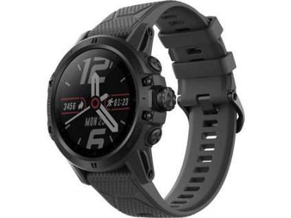 Coros Vertix GPS Adventure Watch - černé