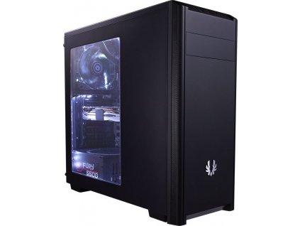 BitFenix Nova Window, černá