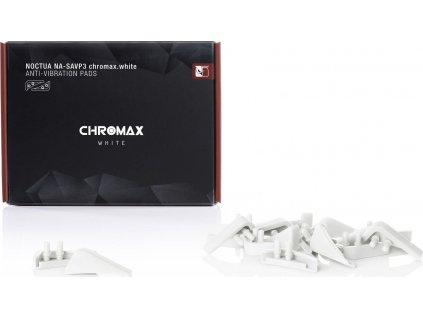 Noctua NA-SAVP3 chromax.white, 16 podložek