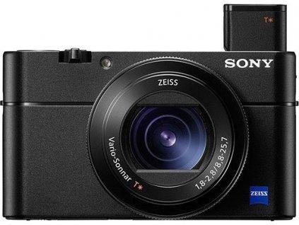 Sony DSC-RX100M5A (RX100 VA)