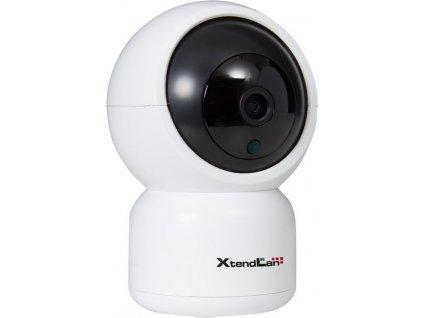 XtendLan OKO 1 Bezdrátová vnitřní IP FullHD kamera (XL-IPH2SR-DP)