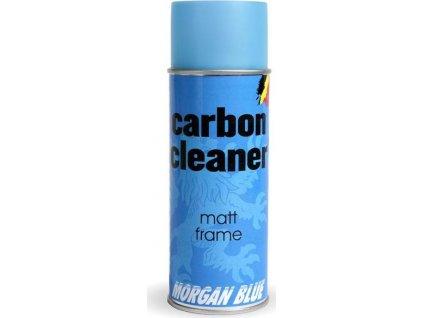Morgan Blue - Carbon cleaner & polish MATT- na matný carbon 400ml
