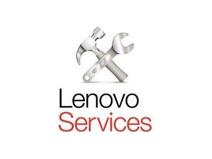 Rozšíření záruky Lenovo ThinkCentre 3r on-site NBD (z 1r on-site) - email licence