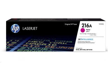HP 216A Magenta (W2413A) ) originální