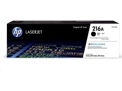 HP 216A Black (W2410A) - originální