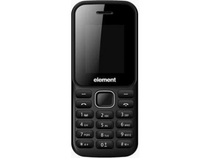Sencor ELEMENT P009