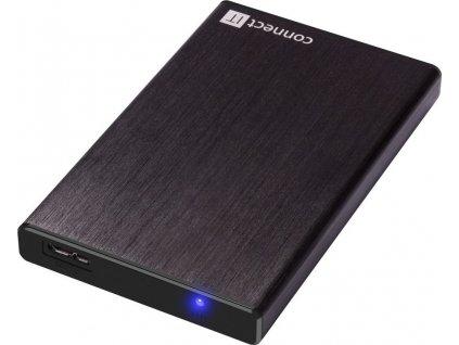 Connect IT CI-1044 Lite černý