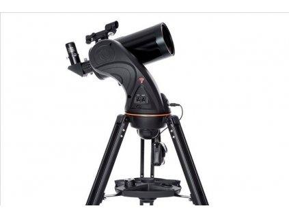 Celestron AstroFi 102/1325mm GoTo teleskop Maksutov-Cassegrain (22202)
