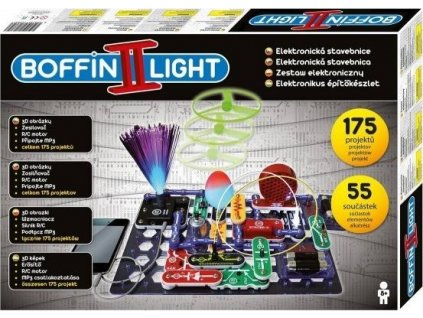 Boffin II - LIGHT