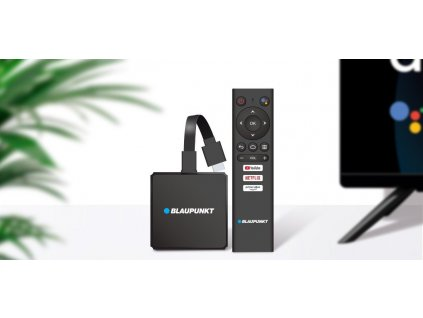 Blaupunkt A-Stream Stick Android TV