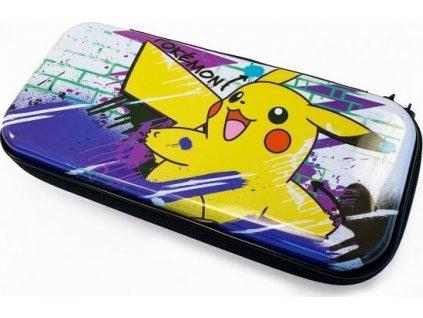 HORI SWITCH Premium Vault Case (Pikachu)