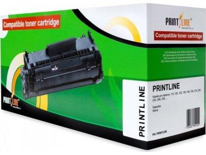 PRINTLINE kompatibilní toner s OKI 44917607, black
