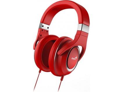 Genius HS-610 červený