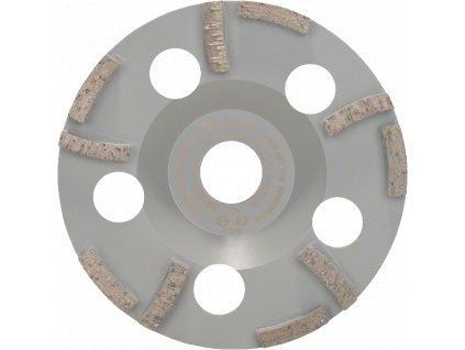 Bosch Diamantový hrncový kotouč Expert for Concrete Extra-Clean