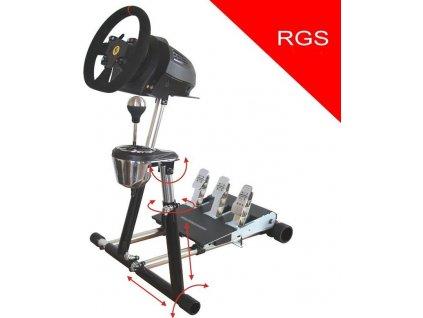Wheel Stand Pro RGS Modul - upgrade