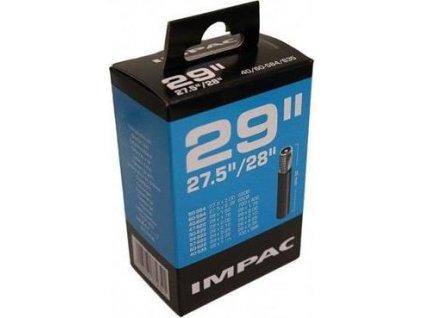 "IMPAC duše 29"" AGV29 40/60-584/635 auto-ventilek"