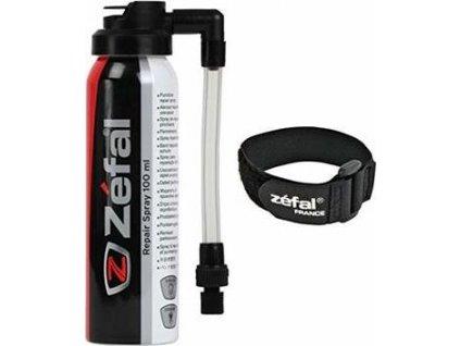 ZEFAL lepení spray 100ml+uchyt