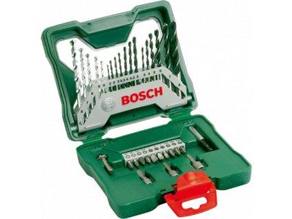 Bosch 33dílná sada X-Line