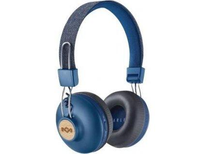 Marley Positive Vibration 2.0 Bluetooth - Denim