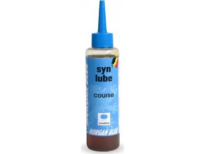 Morgan Blue - Syn lube course 125ml
